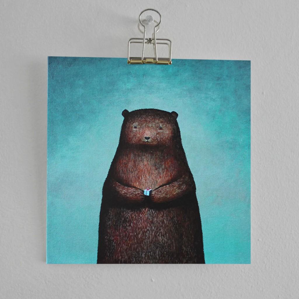 bear – present website