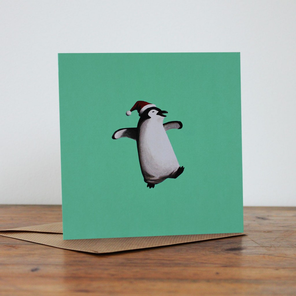 penguin – for website